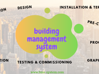 Building Management System Course